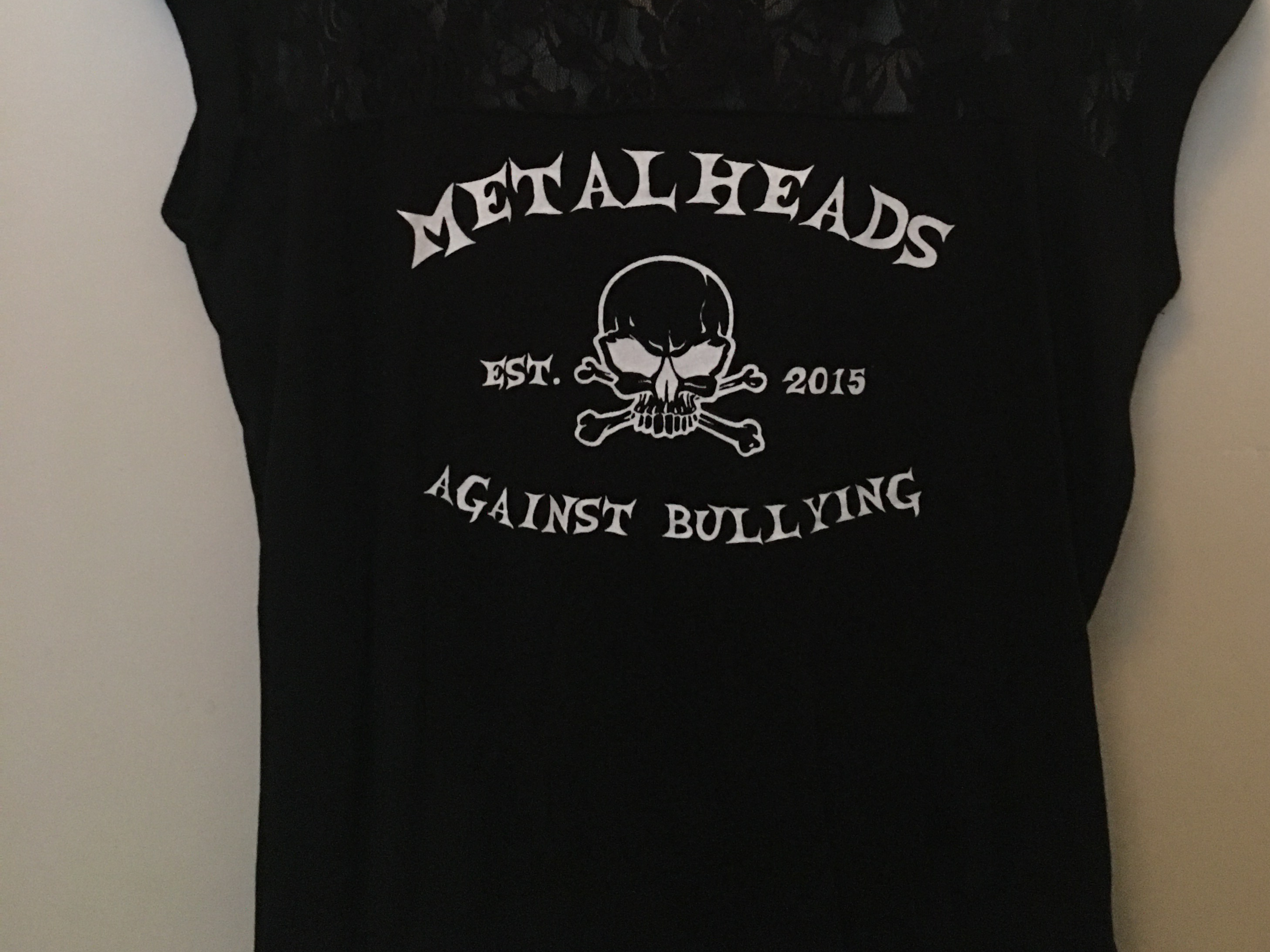 Metalheads Against Bullying